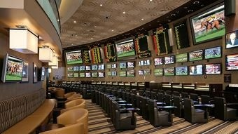 State Senator Wants To Bring Sports Betting To The Golden State