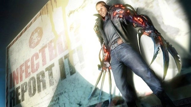 Get Your Spiky Tentacles All Over Prototype 2 at New York Comic-Con