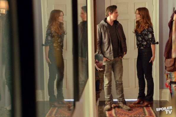 Beauty and the Beast Episode 1.10 Promo Photos