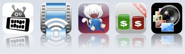 The Week In iPhone Apps: Shooting Cats Was Never This Easy