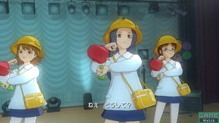 New iDOLM@STER DLC Makes Us Uncomfortable