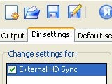 DirSync Pro Keeps Your Files Synchronized