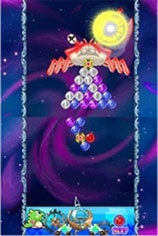 Space Puzzle Bobble Hands-On Impressions