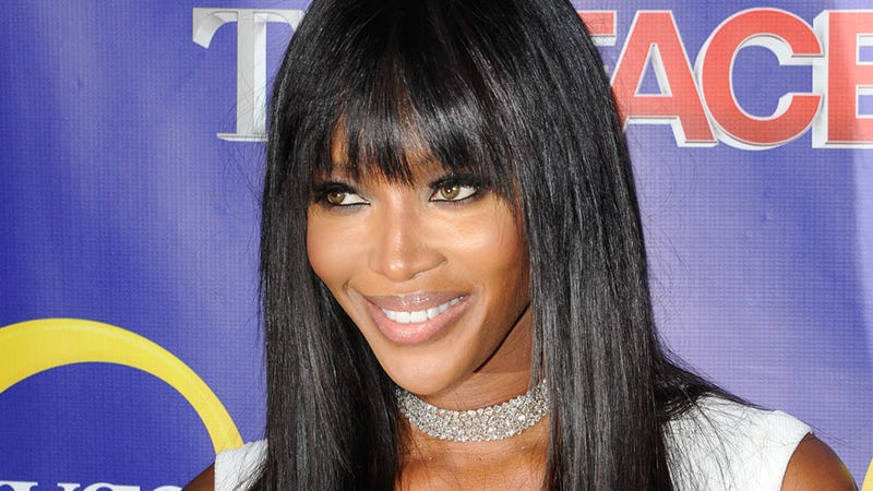 Naomi Campbell Explains How The Face Will Be Different From ANTM, Which She's Never Seen