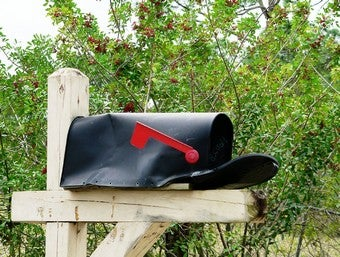 Mailbox Hall Of Shame: Readers Regale Us With Love, Lube, & Legal Troubles