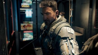 Here's The <i>Call of Duty: Black Ops III</i> Trailer