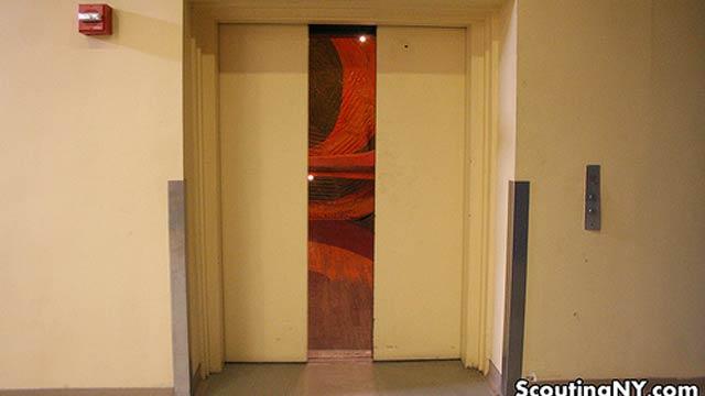 Descend into New York's Hellmouth Elevator