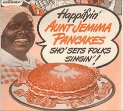 Just How Racist Was Aunt Jemima?