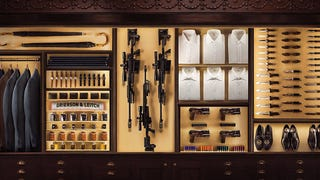 You Only Smirk Twice: <i>Kingsman: The Secret Service</i>, Reviewed