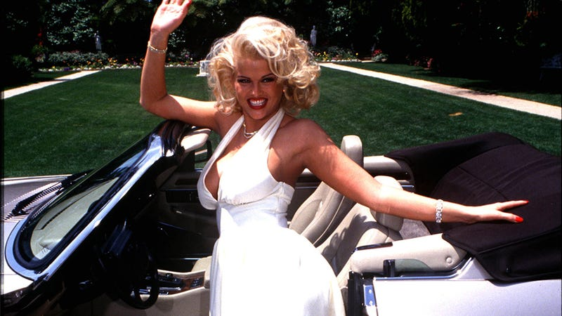 On the Anniversary of Her Death, Anna Nicole Smith Is Still Around