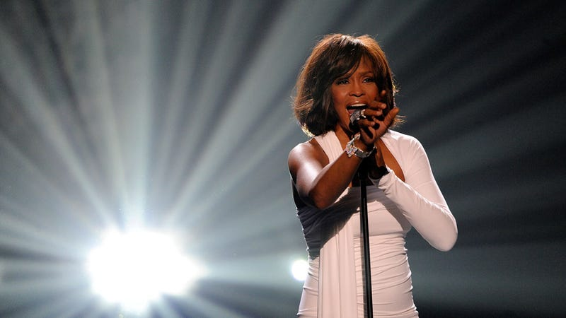 New Cokey Evidence Suggests Whitney's Death Was Not an Accidental Drowning