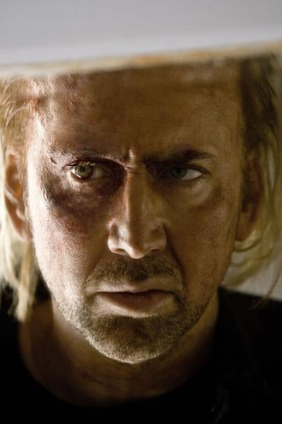 Drive Angry Gallery