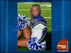 Cheerleaders Tossed In Photo Scandal; Boys Left Unpunished