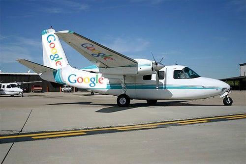 Google Looks To Go Into Travel Business With Airline IT Purchase