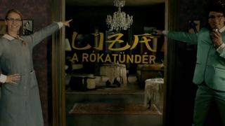 Végre itt a Liza, a rókatündér előzetese
