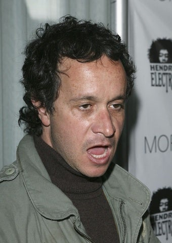 Pauly Shore Is Thisclose to Becoming Hollywood's Stand-Up Kingpin