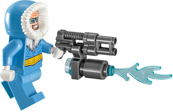 A Compelling Argument For Official Overwatch LEGO Sets