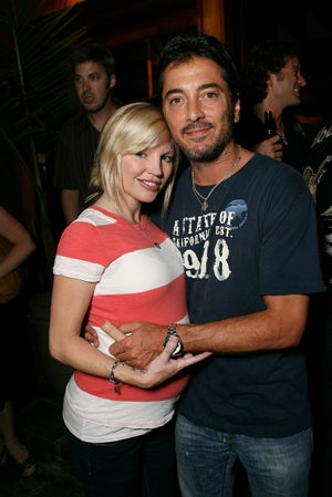 Scott Baio Is 46 & Married