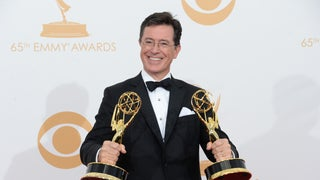 "Conservative Writer Calls Stephen Colbert ""Political Blackface"""