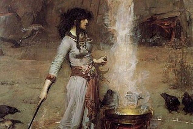 Author Mary Rickert Explains Why Stories About Witches Still Rivet Us