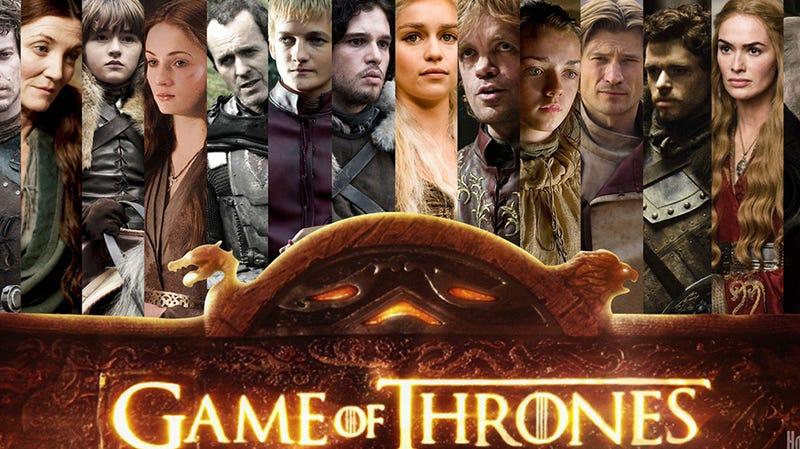 Game of Thrones Season 5 Casting Sheet Leaked