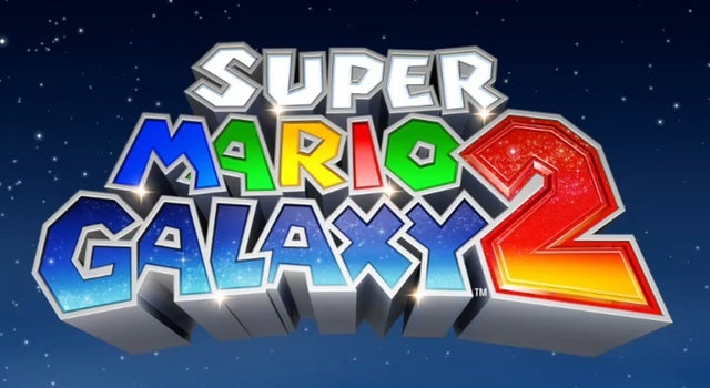 "U R *Not* ""Mr. Gay"" In Super Mario Galaxy 2"