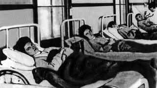 "What the City of New York Did to ""Typhoid Mary"" Was Pretty Horrific"