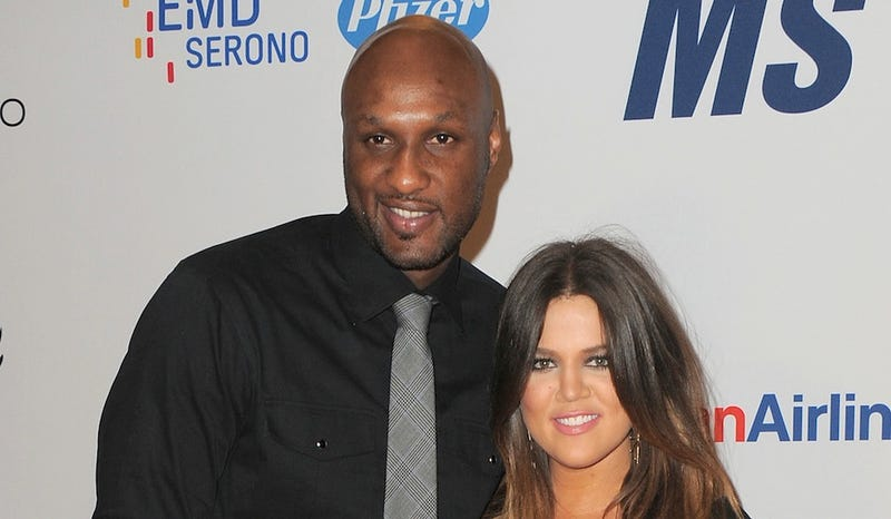 Report: Lamar Odom Is Addicted to Crack, May Be on 3-Day Drug Binge