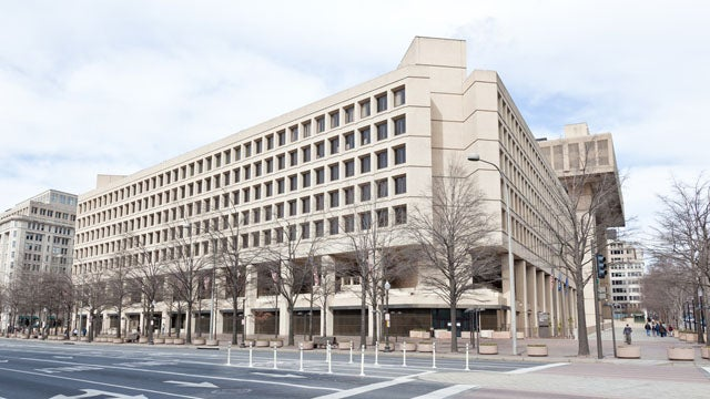 It Only Took 82 Years For FBI To Broaden Definition Of Rape