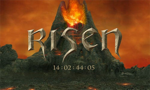Gothic Team Reveals Risen - More Revealing To Come
