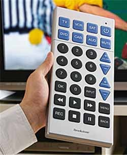 All Giz Wants: A Real Universal Remote
