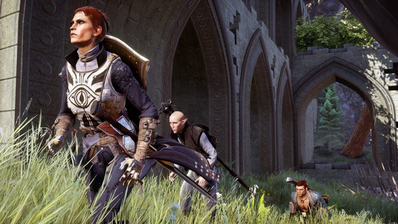 BioWare Returns To Its Roots With The Next Dragon Age On October 7th