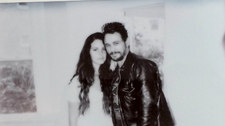 James Franco and Lana Del Rey Want to Make Insufferable Movie Together