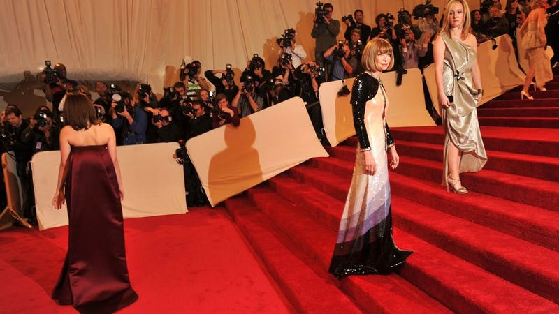 The Met Ball Is Tonight, and Vogue Editors Must Submit Their Hairstyles for Anna Wintour's Approval