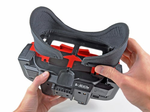 Have Your Revenge On Nintendo's Virtual Boy