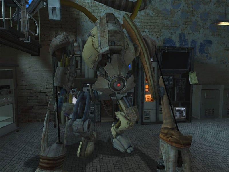 Robots We Love: Dog