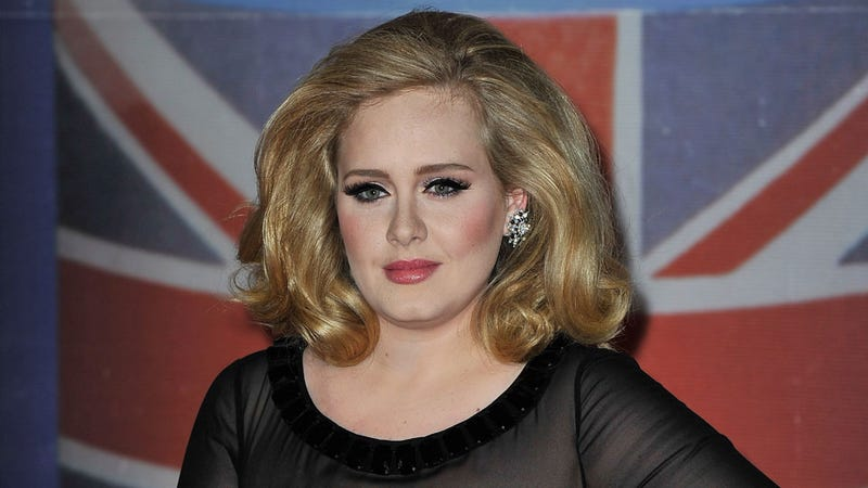 "Why Oh Why Is Adele's ""Someone Like You"" a Big Hit at Funerals?"