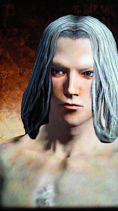 From God of War to The King of Pop, Here's Dragon's Dogma's Character Creator
