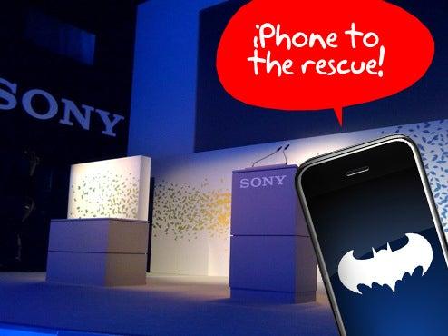 Last IFA a Phone Saved My Liveblog