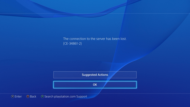 PSN Still Having Big Problems Two Days After Christmas Outage [Update]