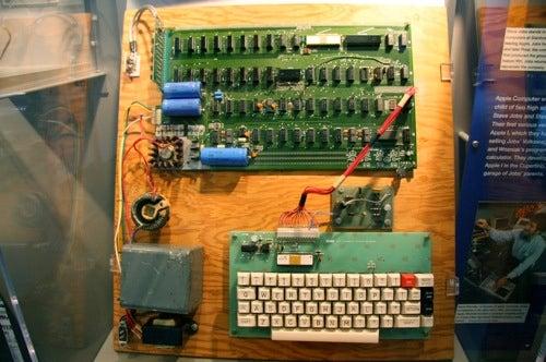 Apple I: The Start of Something Huge