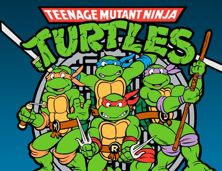 Why do the Ninja Turtles wear masks?