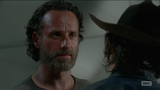 What Would Jezebel Do: Surviving <i>Walking Dead</i>, Episode 2