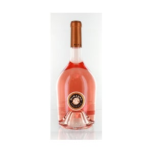 Wine Expert: Angelina and Brad's Rosé Is 'Pretty' and Tastes Like Pez