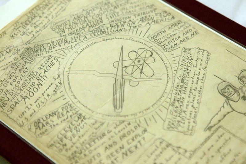 Carl Sagan college essay examples