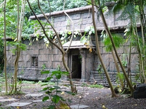 Lost Temple Gallery