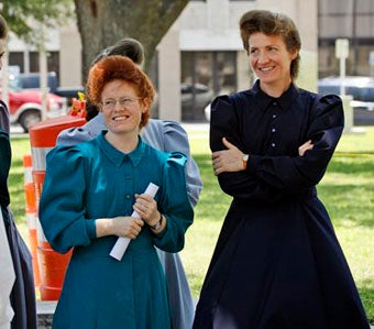 Texas Supreme Court Rules In Favor Of FLDS; Children Will Likely Be Returned