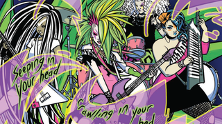 The Misfits Take Center Stage In Preview Of <i>Jem And The Holograms</i> #2