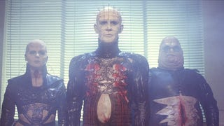 All The Weirdest Secrets You Never Knew About Clive Barker's <em>Hellraiser</em>