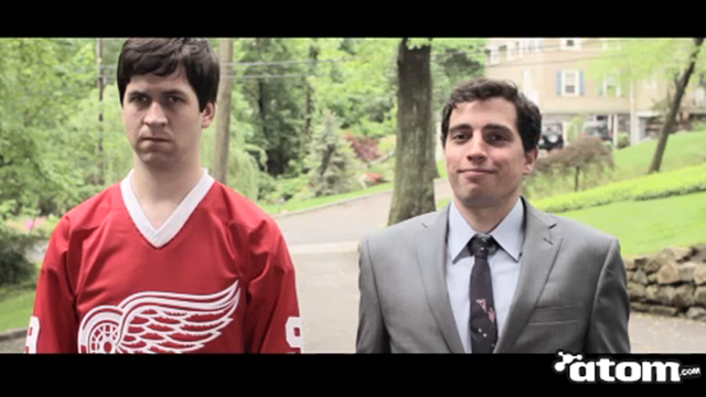 This Week's Top Web Comedy Video: Ferris Bueller's Last Day Off